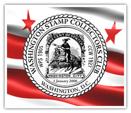 DC Flag & WSCC Seal